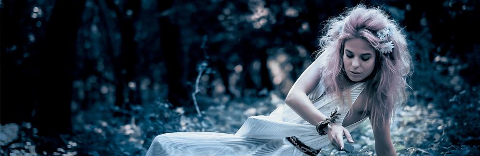 IELELE - Chic by Vali Cioban Photoshoot