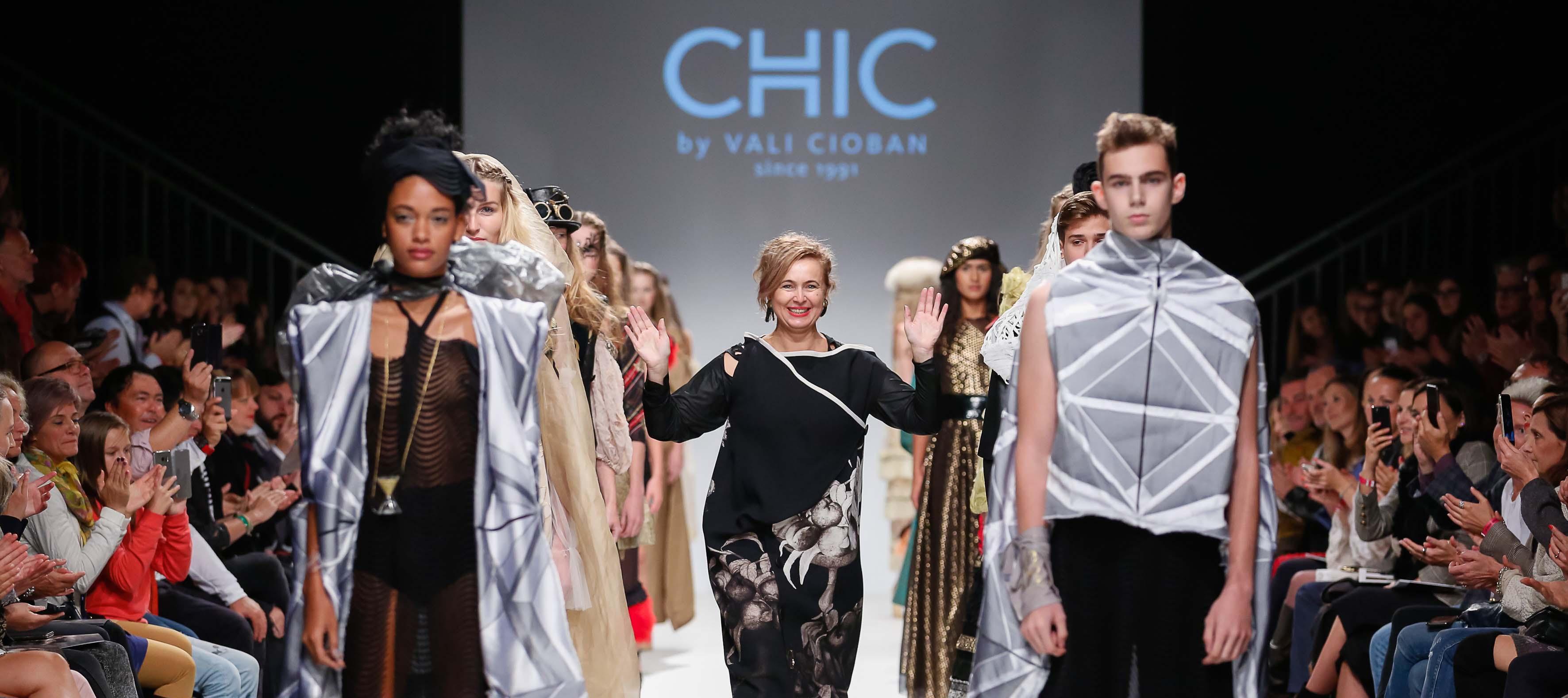 The Details of Vienna Fashion Week 2017